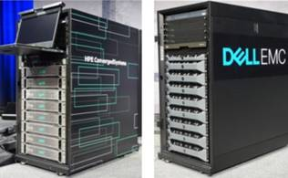 dell-hpe-servers