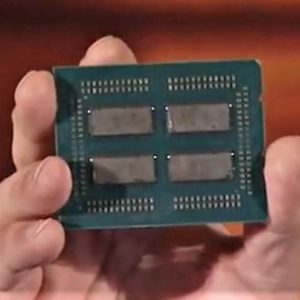AMD EPYC Empowers Single-Socket Servers - TIRIAS Research