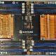 ThunderX memory caching